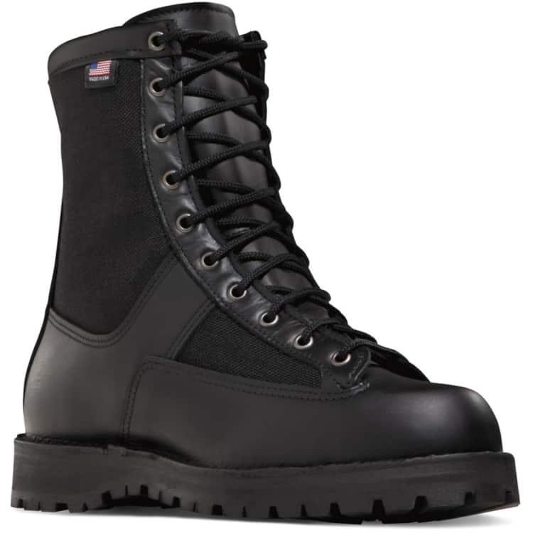 World's Best Combat Boots