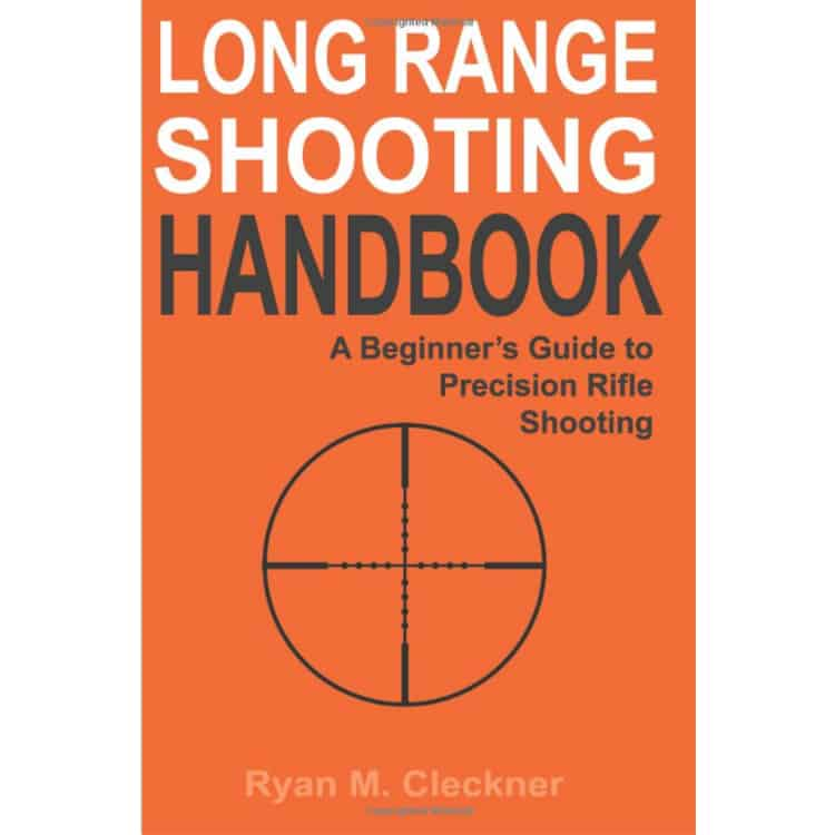 10 Books every Long Range shooter must read