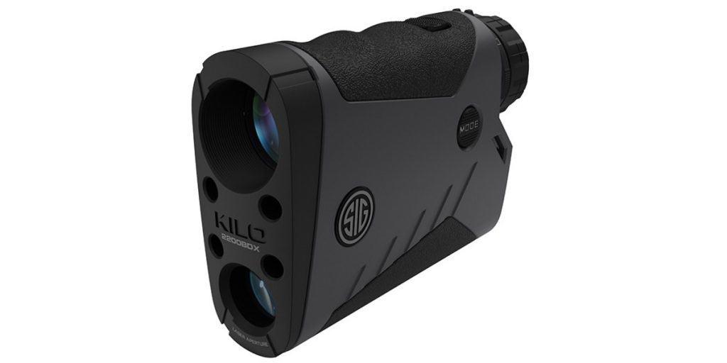 Best Rated Laser Rangefinders - Top 10 Reviews