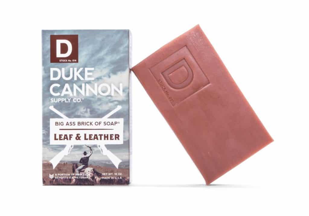 DUKE CANNON SUPPLY COMPANY