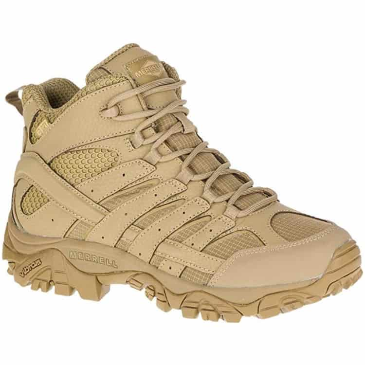 Merrell Moab 2 Tactical Boot