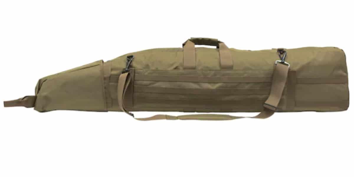 Sniper Dragbag