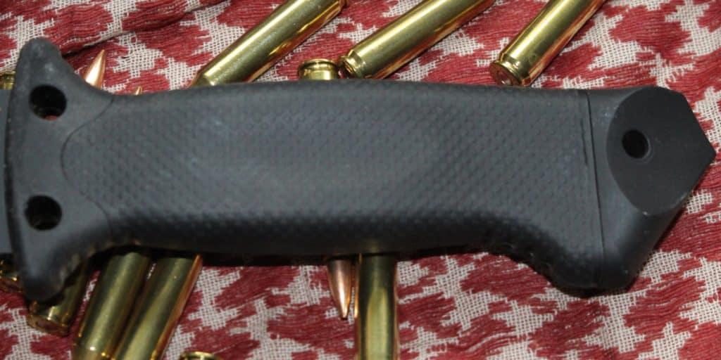 Gerber LMF2 Infantry knife review